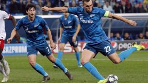 Artem Dzyuba se ponudio Realu: Kada bih ja birao...
