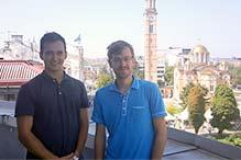 Strani studenti na praksi u kompaniji Mtel - dugogodišnja saradnja sa IAESTE