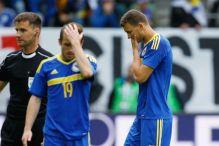Zmajevi pali na novoj FIFA rang listi