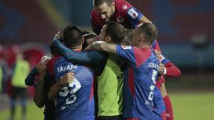 Vušurović iz prvog kontakta sa loptom zabio gol za Borac