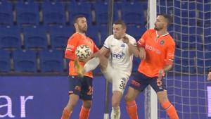 Dribling za pamćenje i fantastičan gol Armina Hodžića protiv Bašakšehira