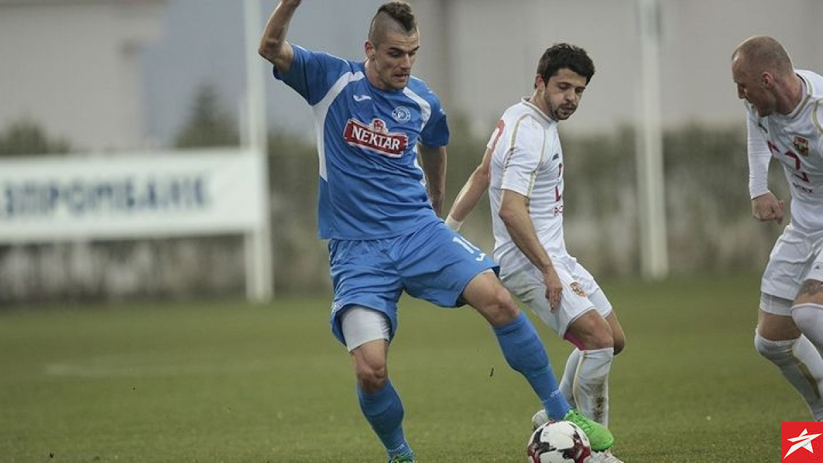 Marko Obradović stiže Pod Bijeli brijeg?