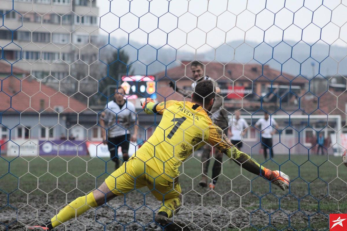 Pavlović ostaje u Premijer ligi, na korak je od potpisa