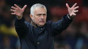 Trinaest miliona razloga za slavlje u Tottenhamu zbog Mourinhovog preuzimanja Rome