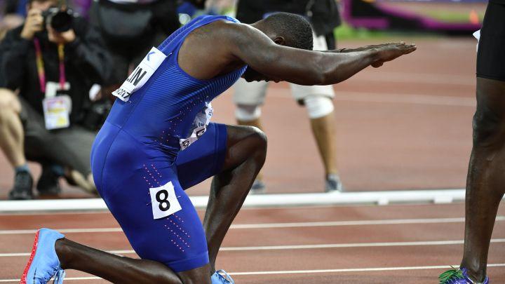 Justin Gatlin: Bolt je nevjerovatan čovjek