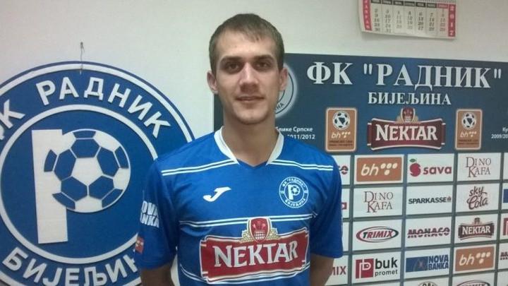 Arnautović iz Zvijezde 09 u Slogu, vratio se i golman Savić