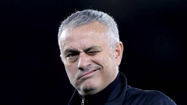 "Mourinho izabrao favorite za titulu: ""Manchester City, Manchester City B..."""
