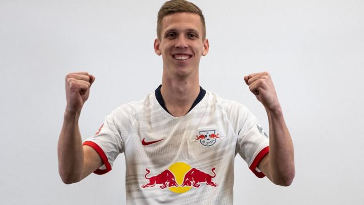 Dani Olmo objasnio zbog čega je odlučio potpisati za Leipzig