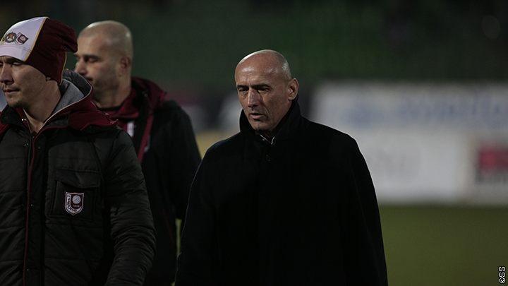Miodrag Ješić više nije trener FK Sarajevo!