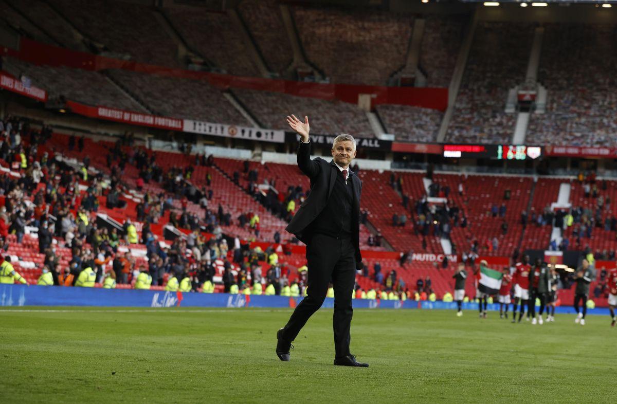 Ole Gunnar Solskajer potpisao novi ugovor sa Manchester Unitedom