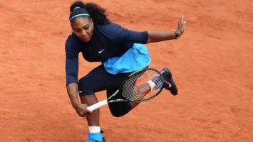 Serena sigurna, Venus ide kući