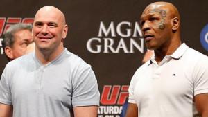 Dana White 'najavio' najveći borbu u UFC historiji