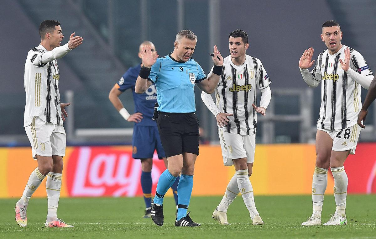 Velika drama i 120 minuta žestoke borbe u Torinu: Hrabri Porto s igračem manje izbacio Juventus!