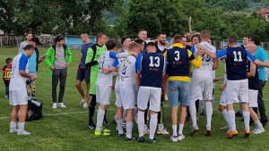 FK Baton od naredne sezone u Drugoj ligi FBiH