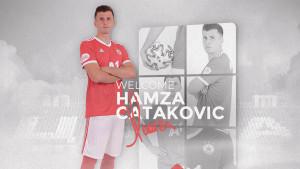 Čataković realizovao iznenađujući transfer, karijeru nastavlja u Bugarskoj!