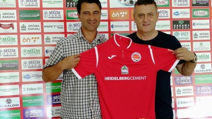 Zildžović: Zrinjski je opet pokazao zašto je prvak države