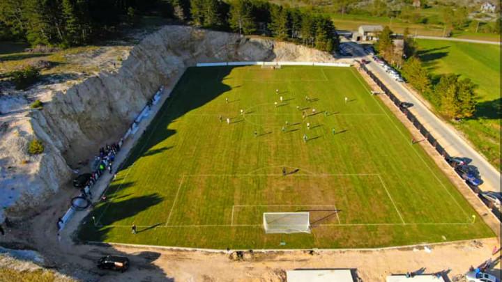 Županijski ligaš NK Rakitno dobiva novi vlastiti stadion