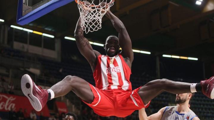 Objavljenje fotografije preminulog košarkaša Zvezde napravljene nekoliko minuta prije smrti
