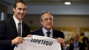 """Real """"pronašao"""" 70 miliona eura: Lopetegui dovodi svog igrača"""