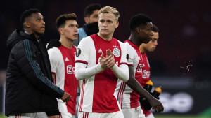 Veliki preokret: Van de Beek mjesecima pregovarao s Real Madridom, ali na kraju ide u Englesku?