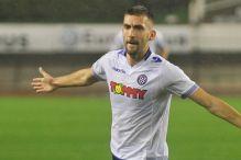 Sušić: Nisam želio u Antalyaspor, Inter je životna lekcija