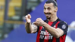"""Milan objavom na Twitteru """"uzdrmao"""" Apenine: Svi su odmah shvatili o čemu je riječ!"""