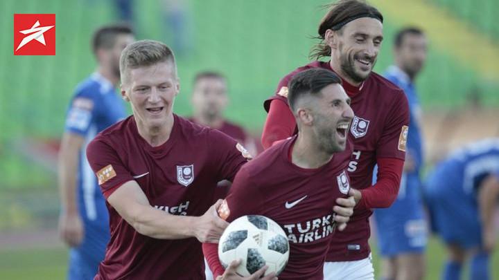 Tatar ponovo junak, Sarajevo bolje od Širokog u derbiju