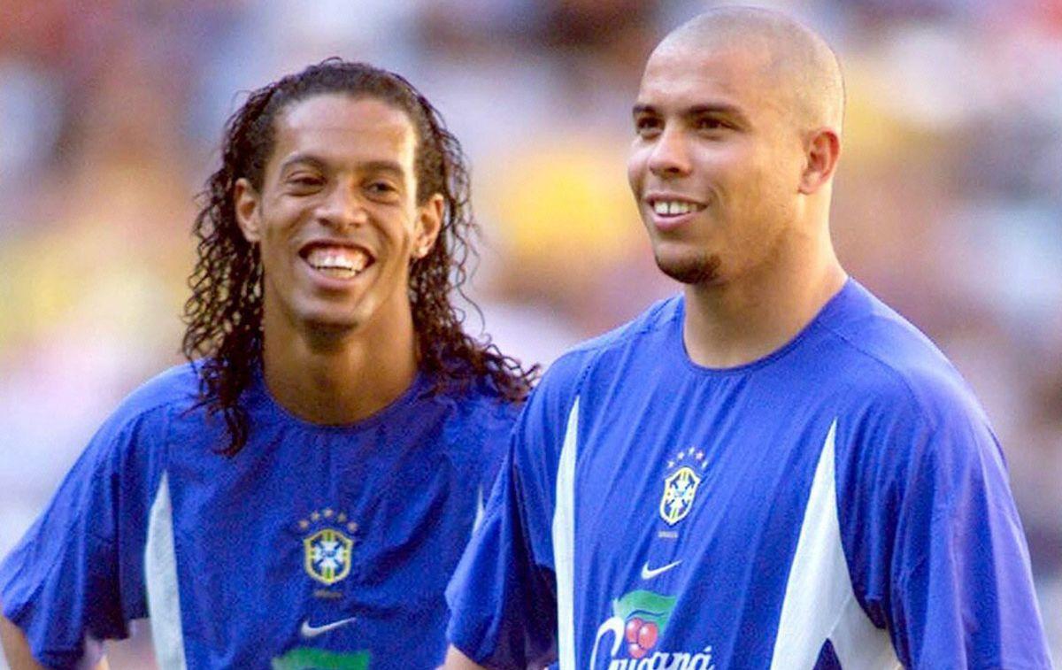 """""""Ronaldo je bio zvijer za partijanje, a Ronaldinho je u kući imao disko klub"""""""