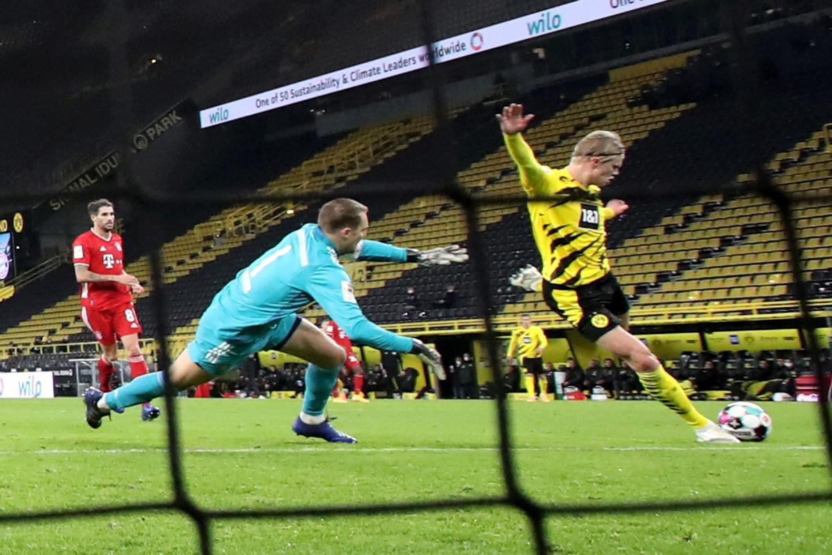 Borussia Norvežanima: U Njemačkoj vrijede njemačka pravila