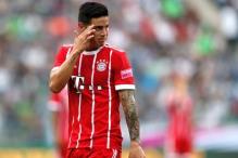James u januaru napušta Bayern i seli u MLS?