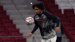 Joshua Zirkzee napušta Bayern