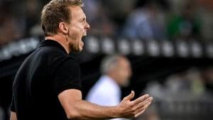 Nagelsmann ima revolucionarnu ideju: Mikrofoni uz igrače na terenu kako bi treneri lakše radili