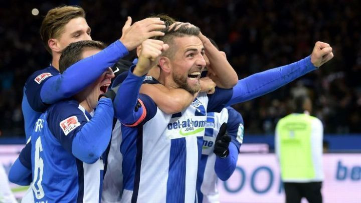Ibišević odveo Herthu u naredni krug DFB Pokala