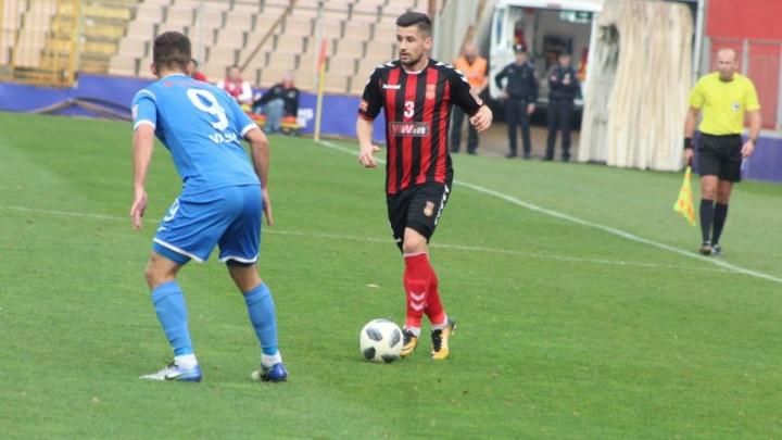 Dino Bevab želi raskid ugovora sa NK Čelik