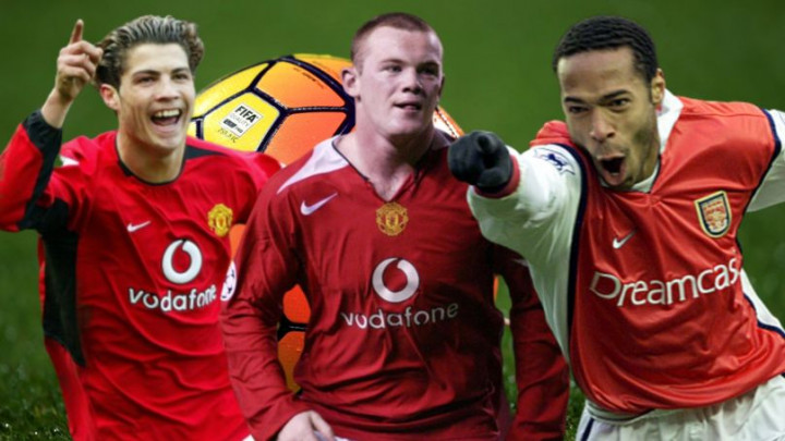 Englezi izabrali 100 najboljih fudbalera svih vremena u Premiershipu, na listi i Edin Džeko
