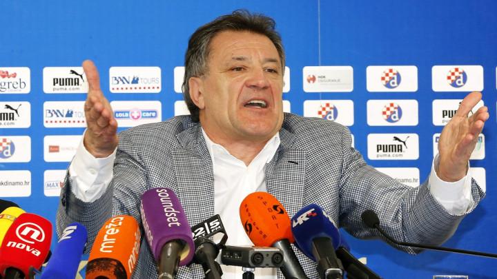"""Mamićevo preuzimanje novog kluba - """"fake news"""""""