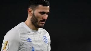 Kolašinac na čelu pobunjeničke grupe, trener Schalkea govorio o tome prije današnjeg meča