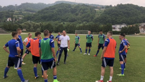 Varešanović: Čast nam je predstavljati našu zemlju