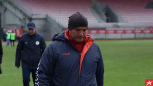 Bošnjaković srušio predrasude: Neću nikome da šutim, teško je trenerima koji upadnu u zamku lobija!