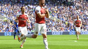 Roma kreće po igrača Arsenala kojeg navijači bukvalno ne podnose