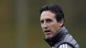 Emery žali za jednim igračem: Želio sam ga dovesti u Arsenal