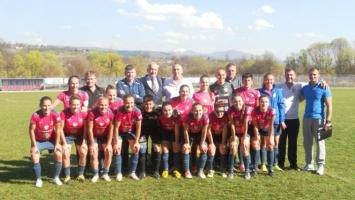 ŽNK Iskra savladala Gradinu i obezbijedila Ligu za prvaka