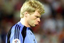 Kahn: Zbog tih golova sam pao u depresiju