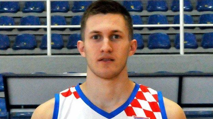 Košarkaš Širokog pozvan u A selekciju Hrvatske