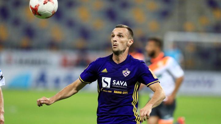 Mešanović pogodio u stilu Ibrahimovića i odveo Maribor u polufinale Kupa Slovenije