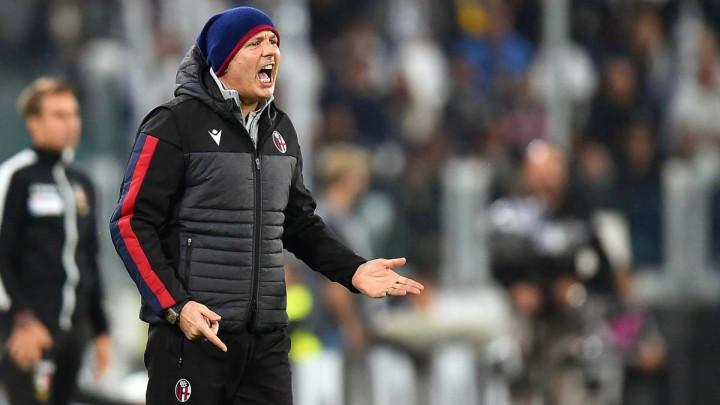 """Mihajlović je bio blizu Juventusa"""