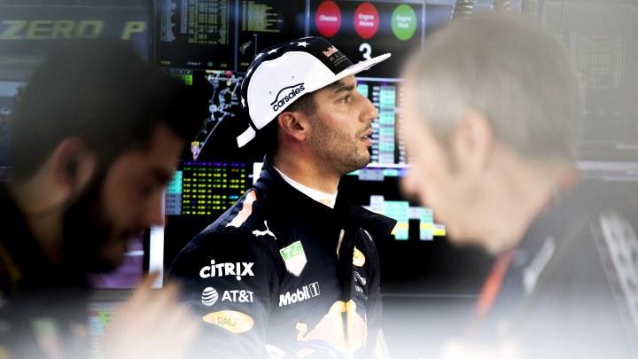 Ricciarda i vozače Toro Rossa očekuju kazne