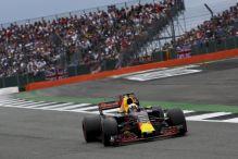 Ricciardo dominantan na Hungaroringu