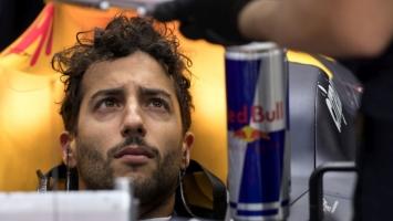 Ricciardo: Ne bih prešao u Ferrari ako bih bio druga violina