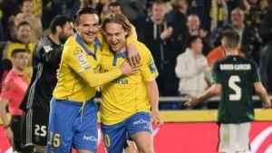 Halilović ušao i donio veliku pobjedu Las Palmasu